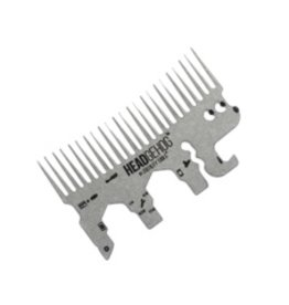 ZOOTILITY CO HEADGEHOG SILVER COMB