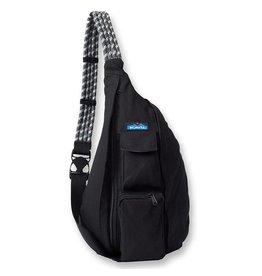 Kavu Rope Bag-Black