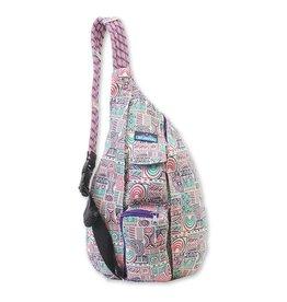Kavu Rope Bag-Patchadoodle