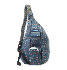 Kavu Rope Bag-Wild Poppy