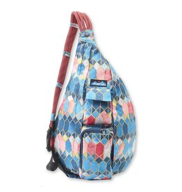 Kavu Rope Sling-Stained Glass