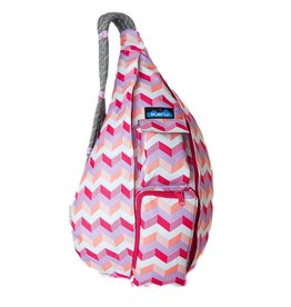 Kavu Rope Sling-Sunset Chevron