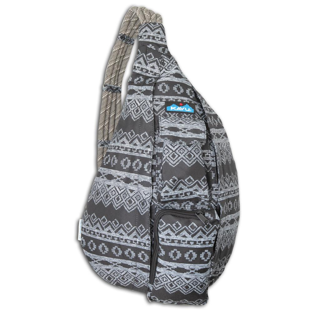 ROPE BAG FRONT