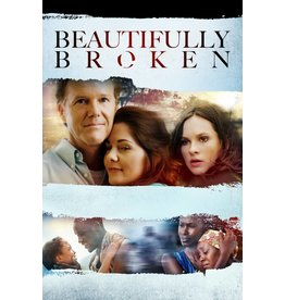 BEAUTIFULLY BROKEN THE MOVIE DVD