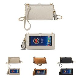 SAVE THE GIRLS ALLURE COLLECTION WALLET PURSE