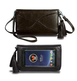 SAVE THE GIRLS ENCOUNTER WALLET PURSE