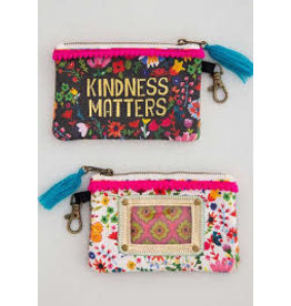 ID POUCH KINDNESS MATTERS