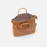 HOBO HOBO SHEILA TRAVEL BAG HONEY
