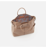 HOBO SHEILA TRAVEL BAG COBBLESTONE