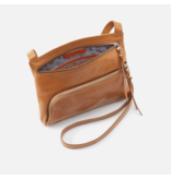 HOBO HOBO CASSIE CROSSBODY HONEY