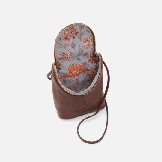 HOBO FERN CROSSBODY