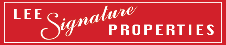 Lee Signature Properties Logo