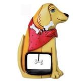 ALLEN CLOCKS ALLEN CLOCK MOLLY DOG