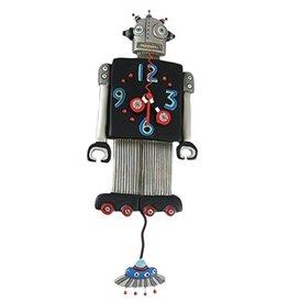 ALLEN CLOCKS ALLEN CLOCK ROBOTO