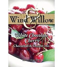 WIND & WILLOW INC Cherry White Chocolate Cheeseball Mix