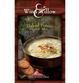 WIND & WILLOW INC BAKED POTATO SOUP MIX
