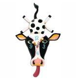 ALLEN CLOCKS ALLEN CLOCK COW CREAM