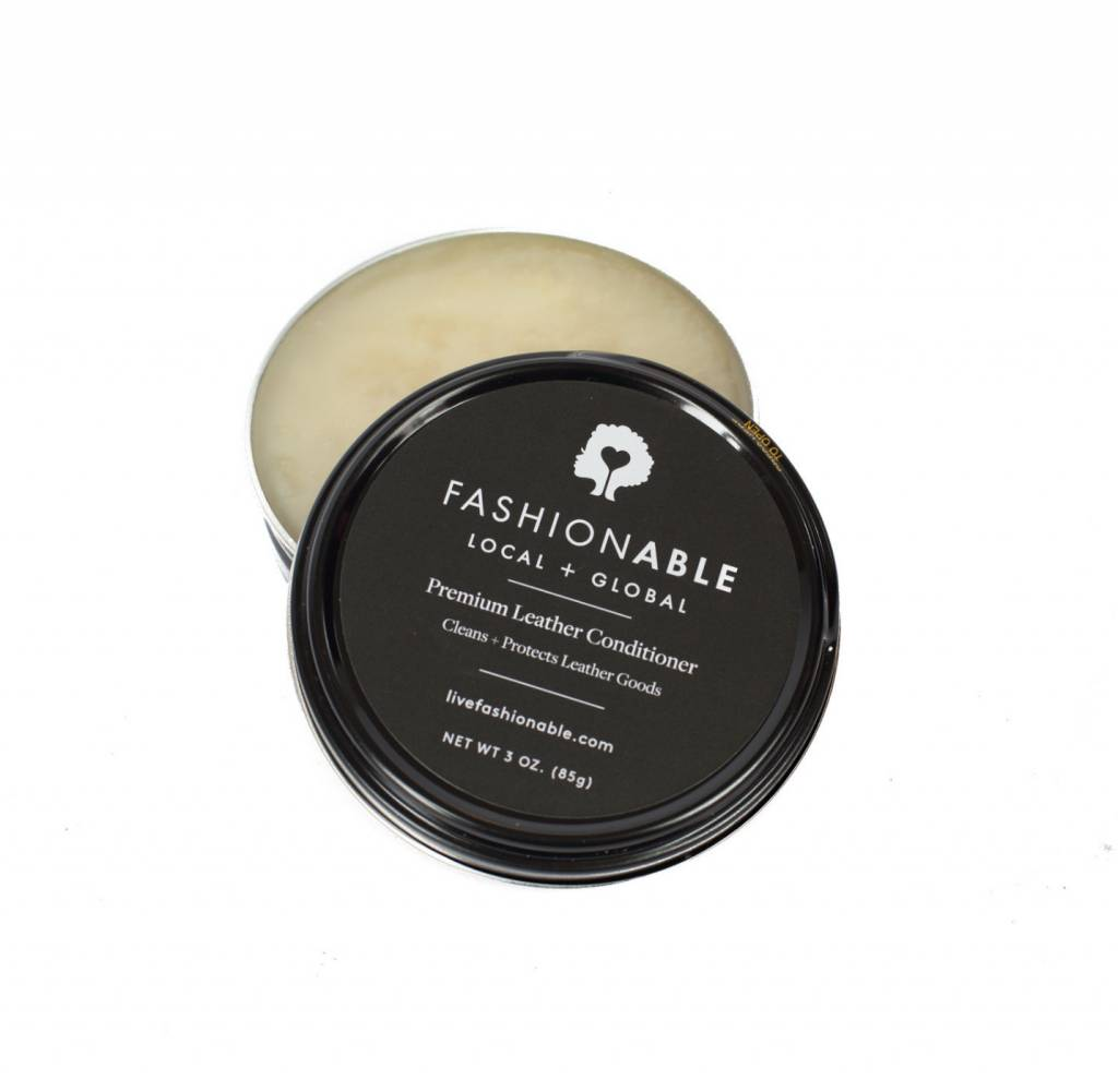 Fashionable LEATHER CONDITIONER
