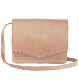 Fashionable TIGIST CROSSBODY BAG- PALE DOGWOOD