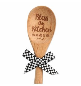 """BLESS THIS KITCHEN"" SPOON"