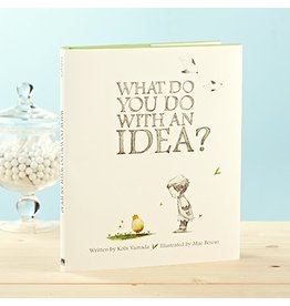 COMPENDIUM WHAT DO YOU DO WITH AN IDEA BOOK