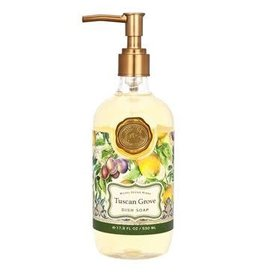 TUSCAN GROVE DISH SOAP