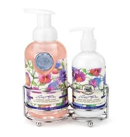 SWEET PEA HANDCARE CADDY