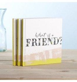 COMPENDIUM WHAT IS A FRIEND BOOK