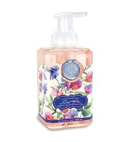 MICHEL SWEET PEA FOAMING HAND SOAP