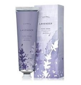 THYMES LAVENDER HAND CREME