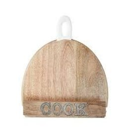 MUD PIE PADDLE COOK BOOK HOLDER
