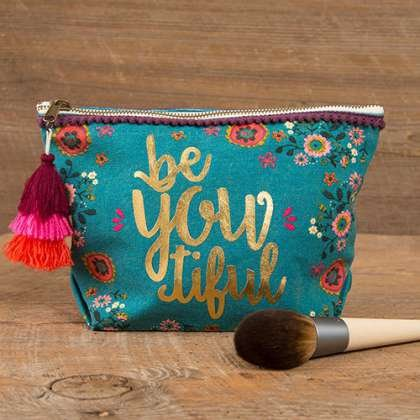 CANVAS POUCH BeYouTiful