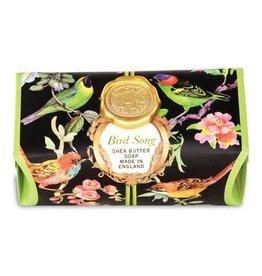 MICHEL BIRD SONG LARGE BATH SOAP BAR
