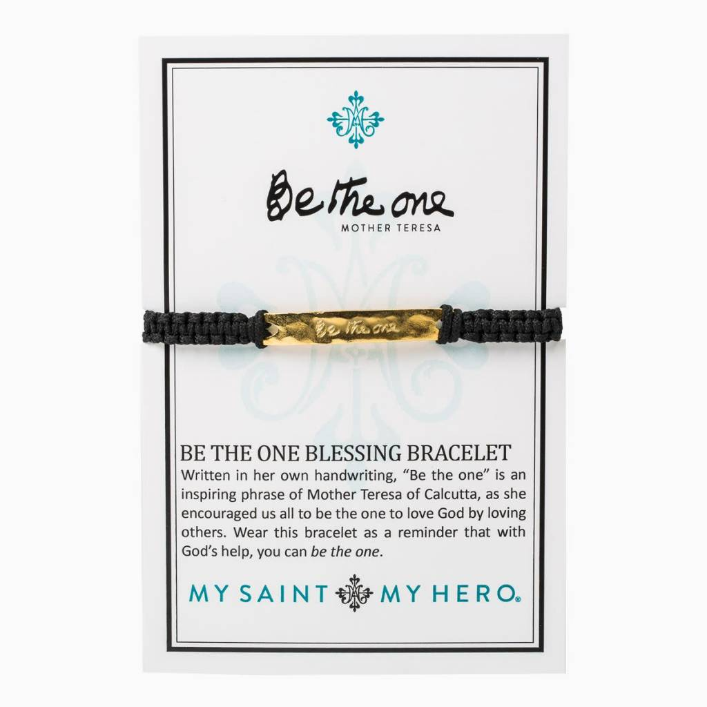 BE THE ONE BRACELET