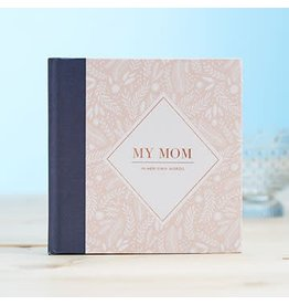 COMPENDIUM MY MOM IN HER OWN WORDS BOOK
