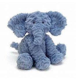 Jelly Cat MED FUDDLEWUDDLE ELEPHANT