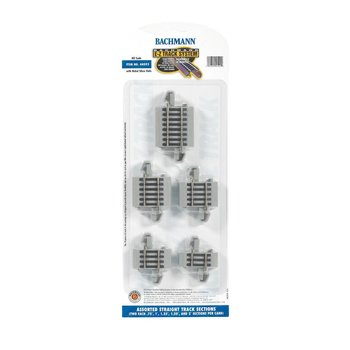 Bachmann HO Connector Assortment # 44592