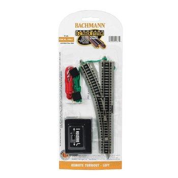 Bachmann N EZ-Track Remote Left # 44861