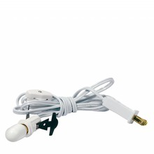 Department 56 Accessories Single Cord Set W/Light # 56.99028