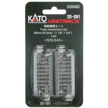 Kato N Short Track Asst # 20-091