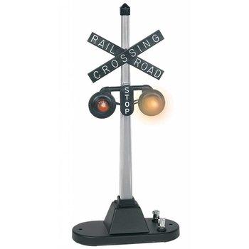 Lionel O #154 Railroad Crossing Flasher # 6-12888