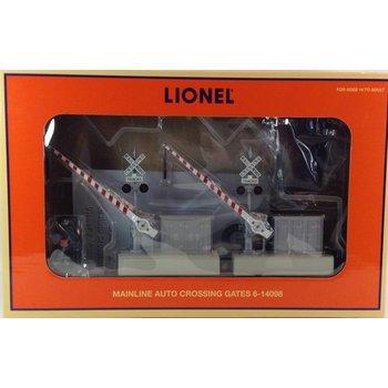 Lionel O Auto Crossing Gate # 6-14098