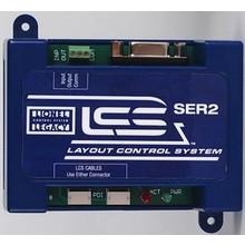 Lionel O LCS Serial Converter 2 # 6-81326