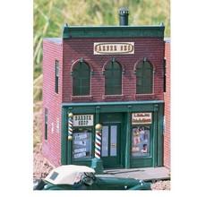 """Brand New Piko G Scale """"David's"""" Freseurgeschaft Barber Shop # 62219"""