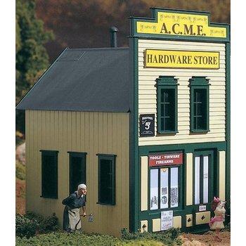 Piko G ACME Hardware Store # 62236