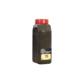 Woodland Scenics Shaker Fine Turf Soil 32oz # 1341