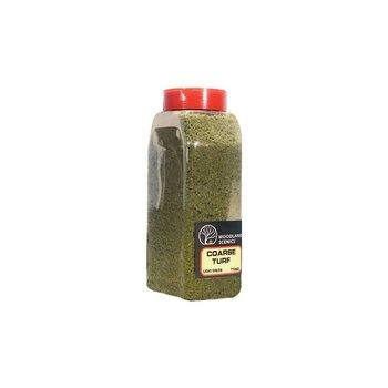 Woodland Scenics Shaker Light Green Coarse Turf # 1363