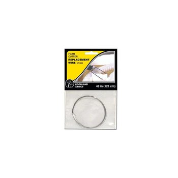 Woodland Scenics Hot wire Replacement Wire # 1436