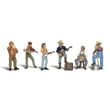Woodland Scenics O Jug Band # A2743