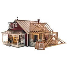 Woodland Scenics O Country Store Expansion # 5845